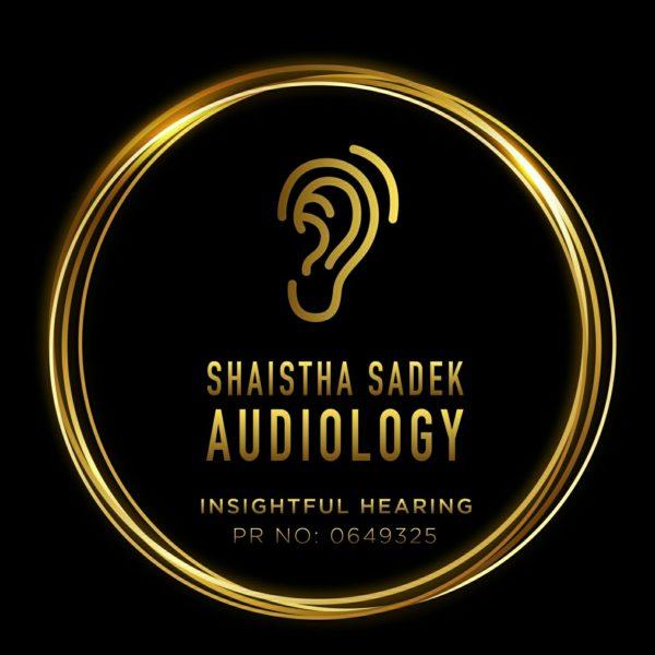 Shaistha Sadek Audiology