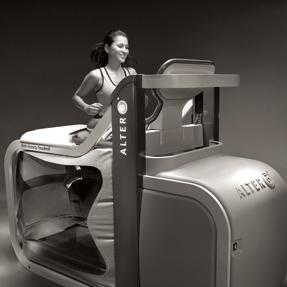 Alt G Treadmill