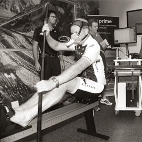 Sports Science Testing & Screening