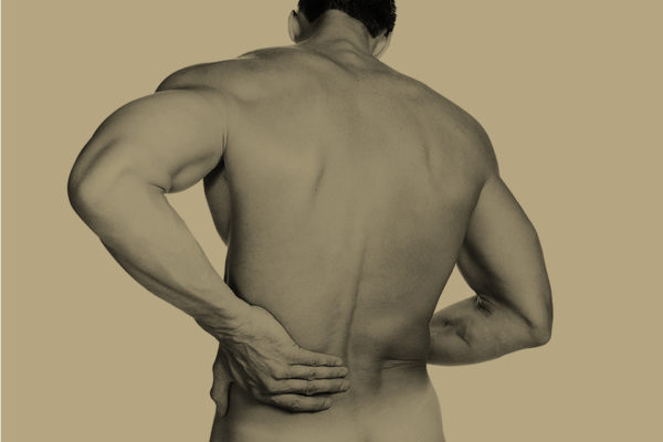 Investigation of lower back pain